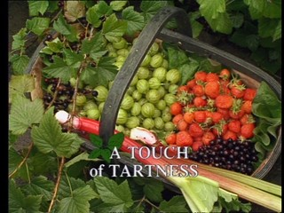 Kitchen Garden: A Touch of Tartness