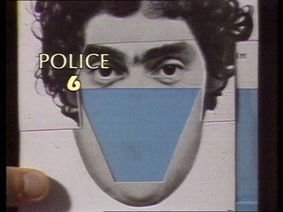 Police Six: October 1989 no.2