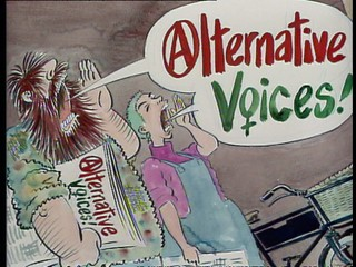 Media Skills: Alternative Voices