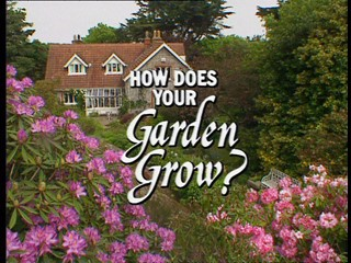 How Does Your Garden Grow?: John and Shirley Beattie