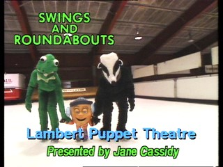 Swings and Roundabouts: Lambert Puppet Theatre