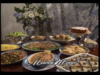 Highdays & Other Days: Meatless Menus