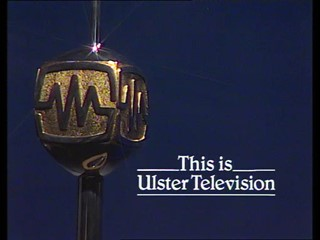 This is Ulster Television