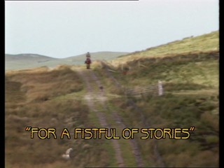 The Ulster Way: For a Fistful of Stories