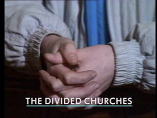 Counterpoint: Divided Churches