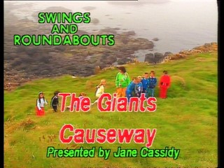 Swings and Roundabouts: Giant's Causeway