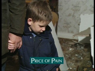 Counterpoint: Price of Pain