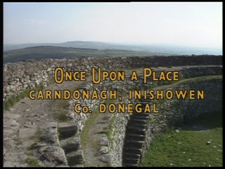 Once Upon a Place: Carndonagh and Inishowen