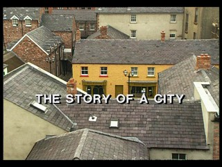 The Story of a City: Londonderry
