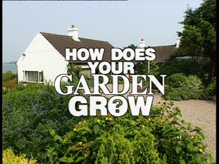 How Does Your Garden Grow?: Betty Brittain