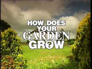 How Does Your Garden Grow?: Bill and Kathleen Rowland