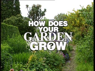 How Does Your Garden Grow?: Philip and Bridget Jacob