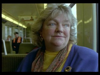 Irish Writers: Maeve Binchy