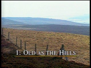 A Sense of Tradition: As Old as the Hills