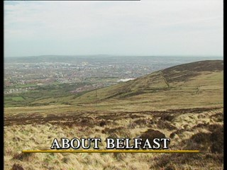 McGilloway's Way: About Belfast