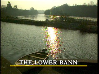 McGilloway's Way: The Lower Bann