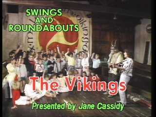 Swings and Roundabouts: The Vikings