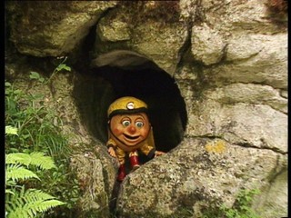Swings and Roundabouts: Marble Arch Caves
