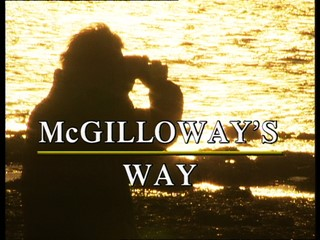 McGilloway's Way: In and Around Strangford Lough