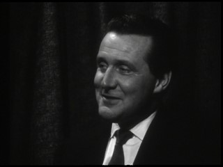 Interview with Patrick Macnee