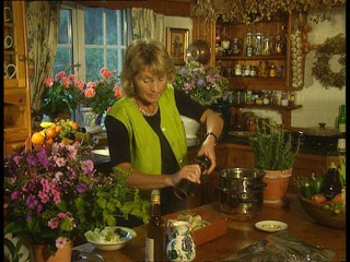 Jenny's Country Cooking: (Series 1 / Episode 6)
