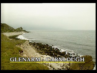 Lesser Spotted Ulster: Glenarm and Carnlough