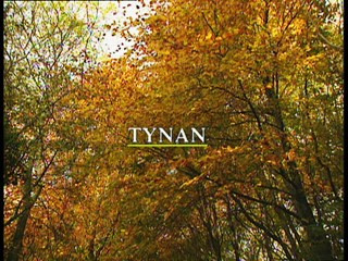 Lesser Spotted Ulster: Tynan