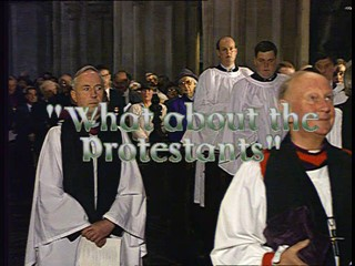 Crossing The Borders: What About the Protestants? (Episode 4)