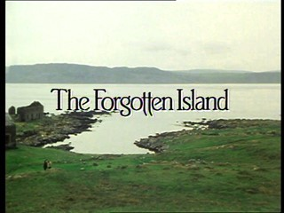 All In A Day's Walk - The Forgotten Island