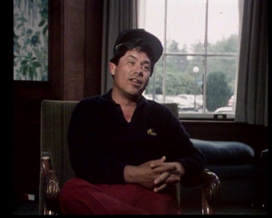 Golfing Greats - Lee Trevino