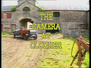 The Ulster Way: The Camera at Clogher