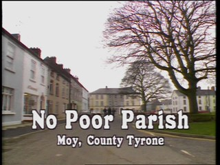 No Poor Parish: Moy