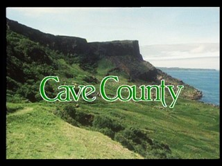 All in A Day's Walk: Cave County (Programme 5)