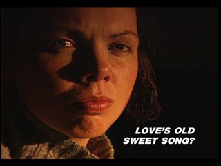 No Offence: Love's Old Sweet Song?