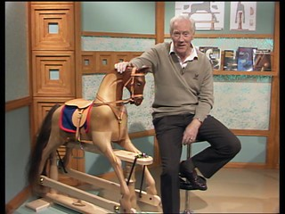 Make It Pay: Rocking Horses (Series 3 / Episode 2)