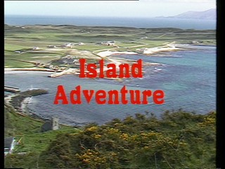 Swings and Roundabouts: Island Adventure