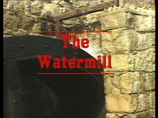 Swings and Roundabouts: The Watermill