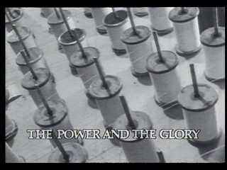 A Heritage From Stone: The Power and the Glory