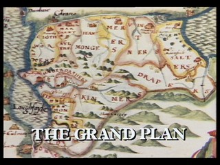 A Heritage From Stone: The Grand Plan