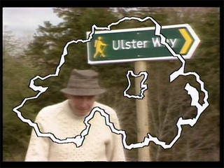 The Ulster Way: The Kingdom of Mourne and St. Patrick's Way