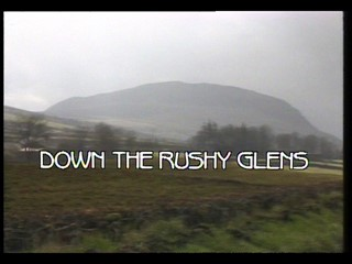 The Ulster Way: Down the Rushy Glens