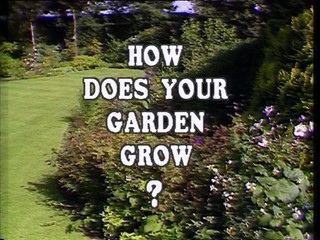 How Does Your Garden Grow?: Robert and Dorothy Simpson