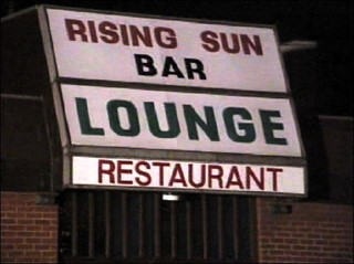 Rising Sun Bar Shooting