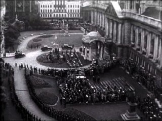 Belfast Greets Their Majesties on Final Coronation Tour