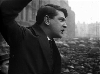 A Fighting Speech by Mr Michael Collins