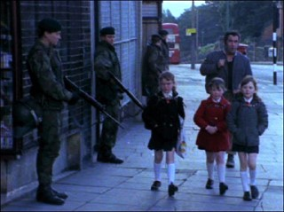 Going to School in Belfast