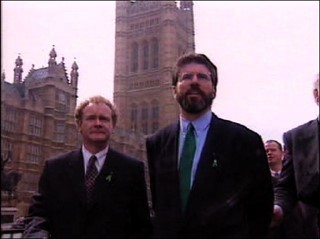 IRA statement of restoration of 1994 ceasefire
