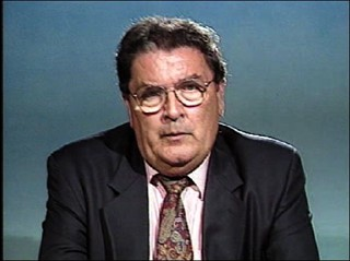 John Hume interview about the Omagh Bombing