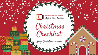 Christmas Checklist: Sing Christmas Carols