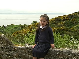 A Day In The Life: Rathlin School